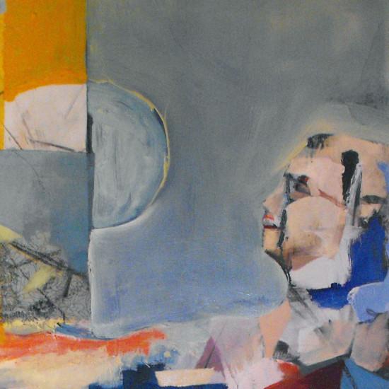Untitled (For Balanchine)